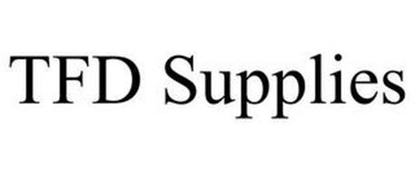 TFD SUPPLIES