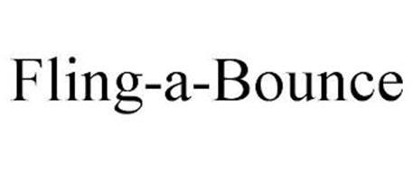 FLING-A-BOUNCE