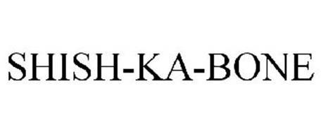 SHISH-KA-BONE