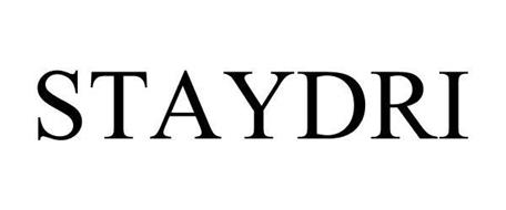 STAYDRI