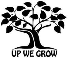 UP WE GROW