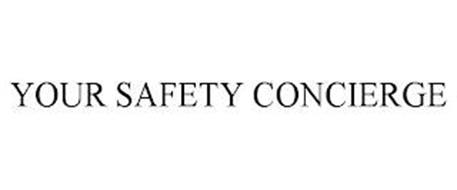 YOUR SAFETY CONCIERGE