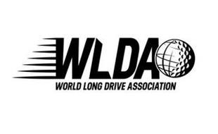 WLDA WORLD LONG DRIVE ASSOCIATION