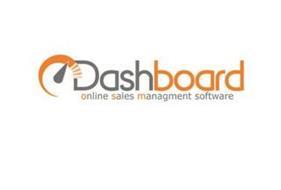 DASHBOARD ONLINE SALES MANAGMENT SOFTWARE