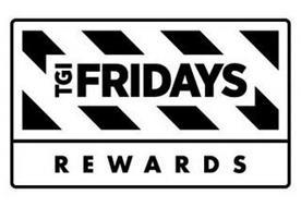 TGI FRIDAYS REWARDS