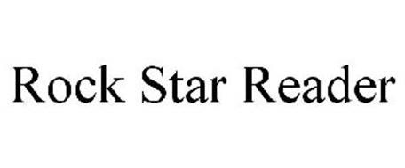 ROCK STAR READER