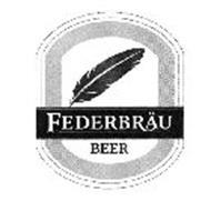 FEDERBRÄU BEER