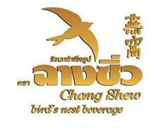 CHANG SHEW BIRD'S NEST BEVERAGE