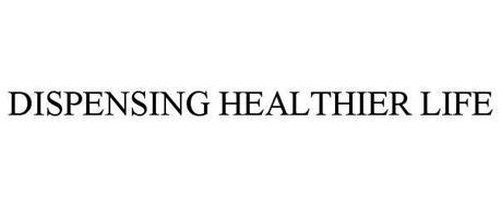 DISPENSING HEALTHIER LIFE