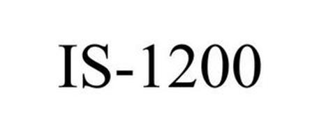 IS-1200