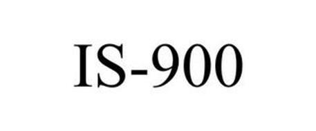 IS-900