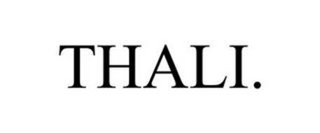 THALI.