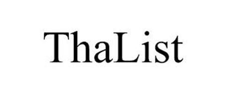 THALIST