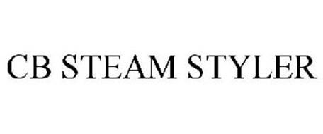 CB STEAM STYLER
