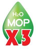 H2O MOP X3