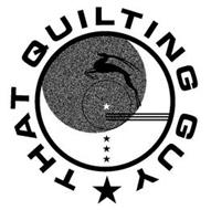 THAT QUILTING GUY