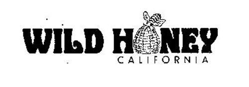 WILD HONEY CALIFORNIA