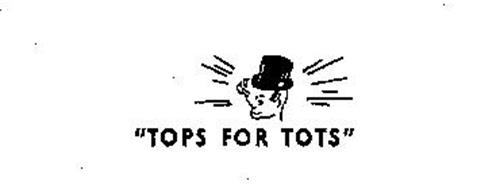 TOPS FOR TOTS