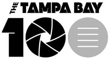 THE TAMPA BAY 100
