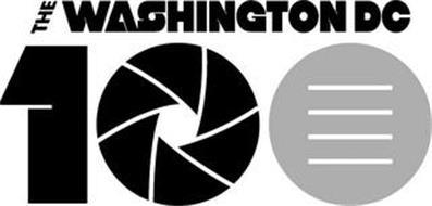 THE WASHINGTON DC 100