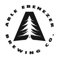 A BREWING CO. ABLE EBENEZER