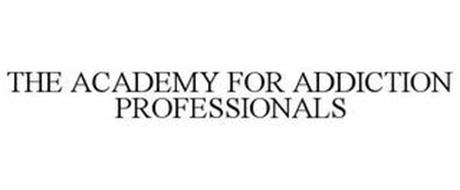 THE ACADEMY FOR ADDICTION PROFESSIONALS
