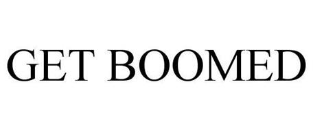 GET BOOMED