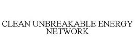 CLEAN UNBREAKABLE ENERGY NETWORK