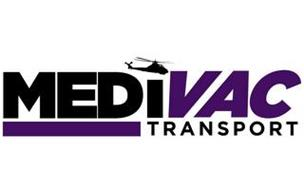 MEDIVAC TRANSPORT
