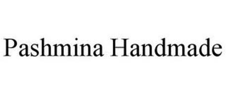PASHMINA HANDMADE