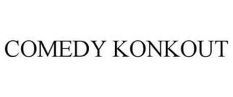 COMEDY KONKOUT