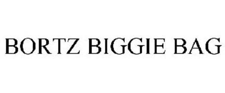 BORTZ BIGGIE BAG