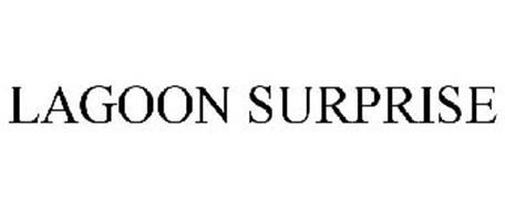 LAGOON SURPRISE