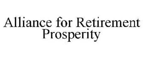 ALLIANCE FOR RETIREMENT PROSPERITY