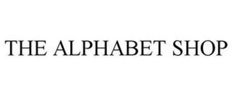 THE ALPHABET SHOP