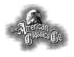 THE AMERICAN CLASSICS CO.