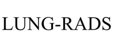 LUNG-RADS