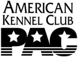 AMERICAN KENNEL CLUB PAC