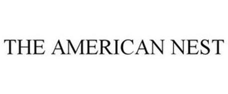 THE AMERICAN NEST