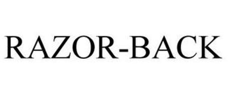 RAZOR-BACK