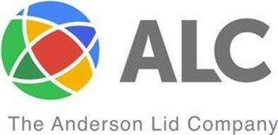 ALC THE ANDERSON LID COMPANY