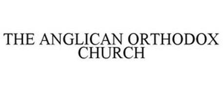 THE ANGLICAN ORTHODOX CHURCH