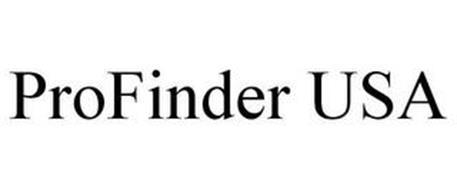 PROFINDER USA