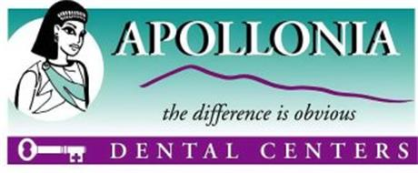 APOLLONIA DENTAL CENTERS THE DIFFERENCE IS OBVIOUS