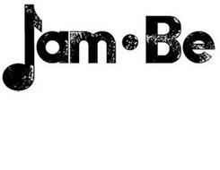 JAM · BE