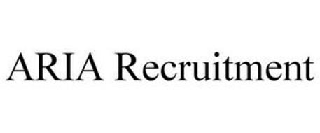 ARIA RECRUITMENT
