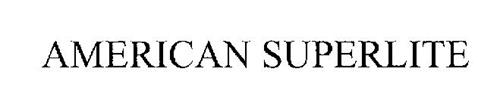 AMERICAN SUPERLITE