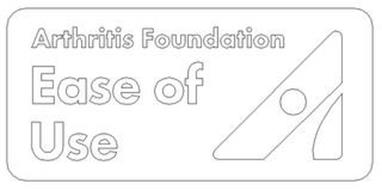 ARTHRITIS FOUNDATION EASE OF USE A
