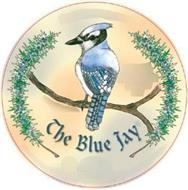 DEER CREEK THE BLUE JAY