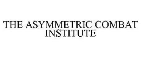 THE ASYMMETRIC COMBAT INSTITUTE
